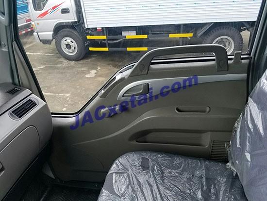 cửa bên phụ xe tai jac 8.4 tan