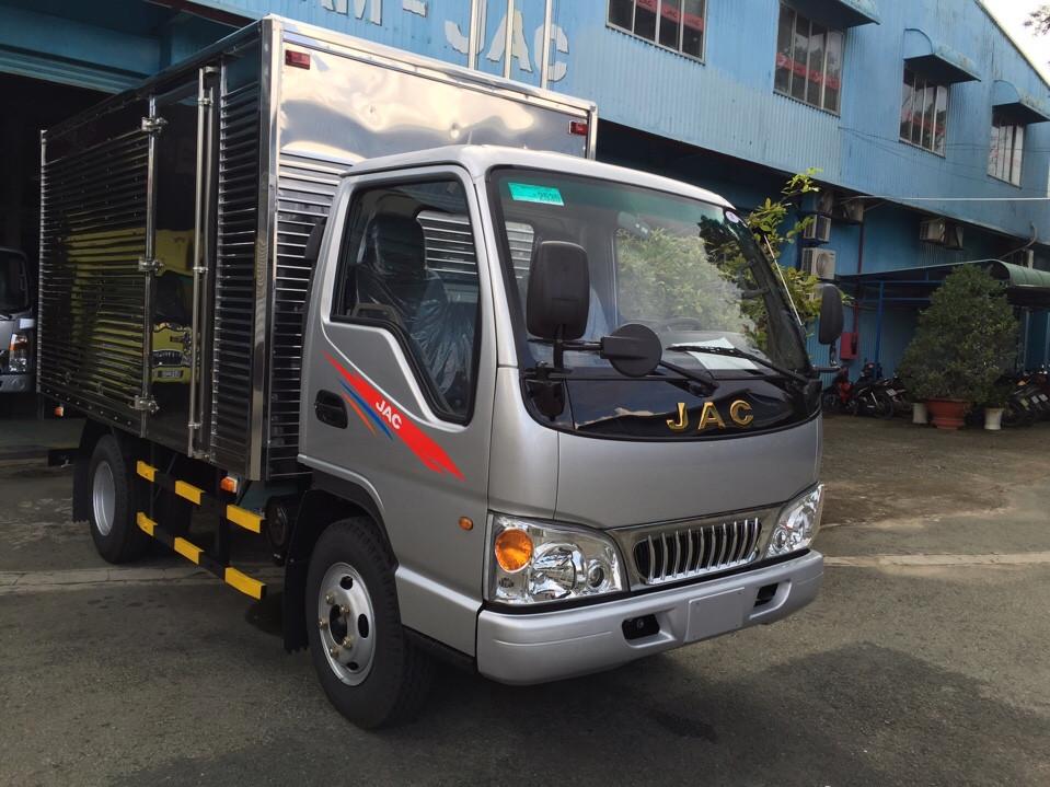 Chính sách bảo hành - bảo dưỡng xe tải jac