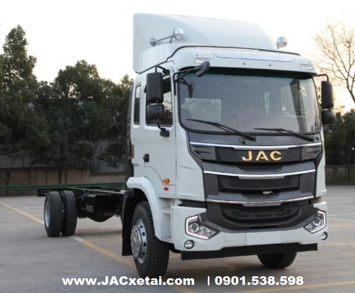 jac a5
