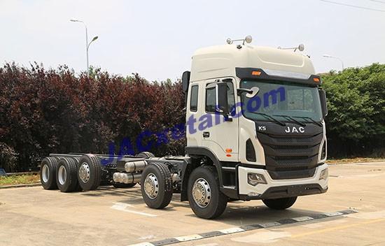 XE TAI 5 CHAN JAC K5
