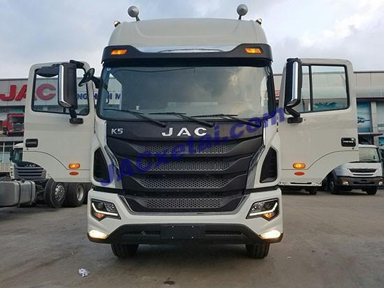 XE 5 CHAN JAC K5