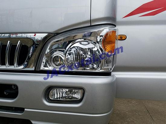Đèn pha xe tai jac 9.1 tan
