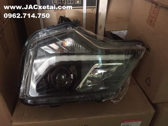 đèn pha jac k5
